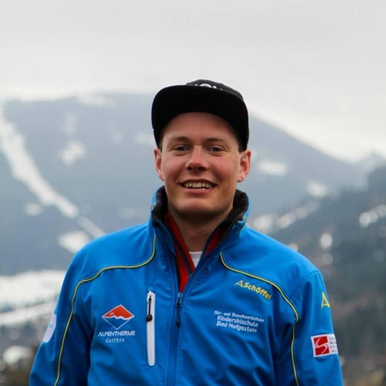 Skiinstruktør